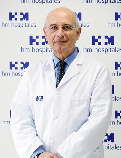 Dr. Ángel Cequier Fillat | HM CIEC Barcelona