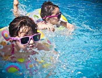 NP Perills de l'aigua a l'estiu | HM Hospitales