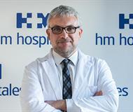 Dr. García Donas | HM CIOCC
