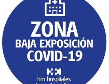 información al paciente coronavirus