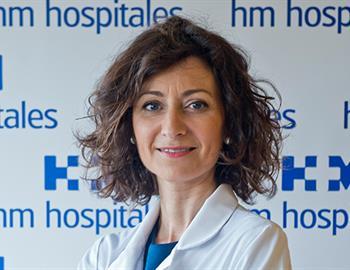 Dra. Raquel Novo | HM Hospitales