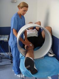 Grado Fisioterapia
