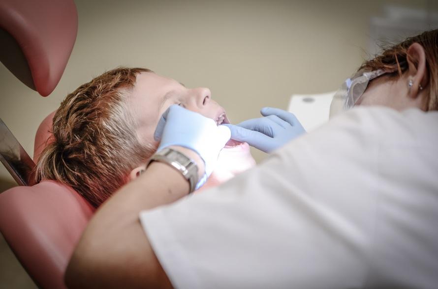 Grado de odontología Madrid