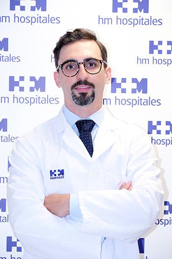 Dr. Jesús Alfonso González | HM Delfos