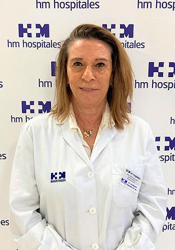 Dra. Carme Ollé | HM Delfos