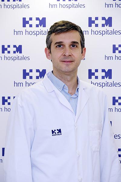 Dr. José Manuel Siurana | HM Delfos