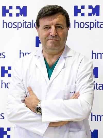 Dr. Emilio de Vicente