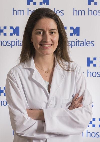 Ana García Pelayo Rodríguez