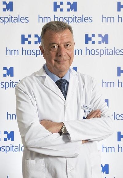 doctor jorge cobián
