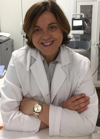 María José Galán Ugartemendia