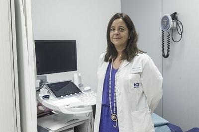 Doctora Sánchez Dehesa