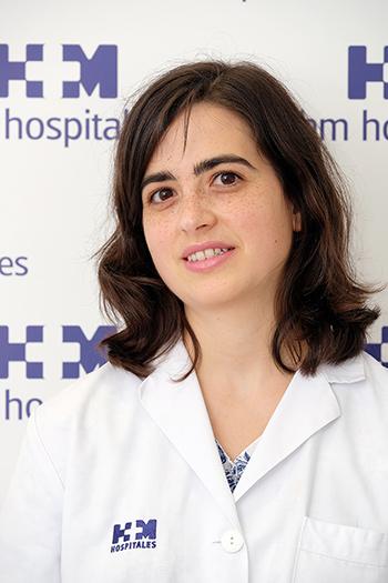 Silvia Zaragoza | HM Delfos