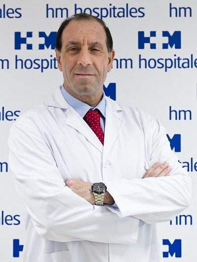 doctor manuel fernández domínguez
