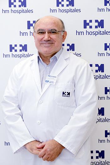 Dr. Josep Belda | HM Delfos