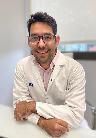 Dr. Cristóbal Perla y Perla | HM Delfos