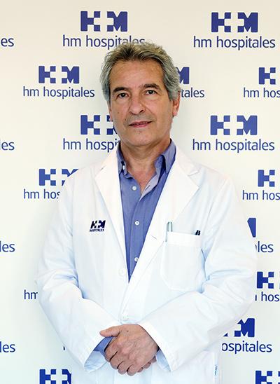 Dr. Carlos Torrecilla | HM Delfos