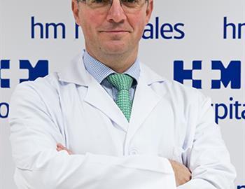 Dr. Antonio Cubillo HM CIOCC