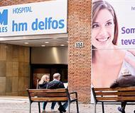 Acord HM Hospitales a Catalunya i UIC Barcelona | HM Delfos