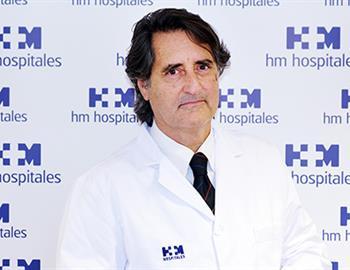 Dr. Gerardo Conesa | HM CINAC Barcelona