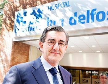 Ampliació de capital HM Delfos