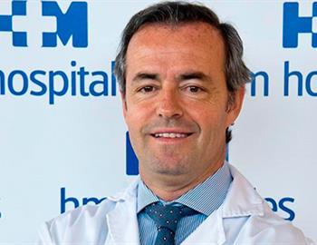 Dr. Gontrand López-Nava | HM Delfos