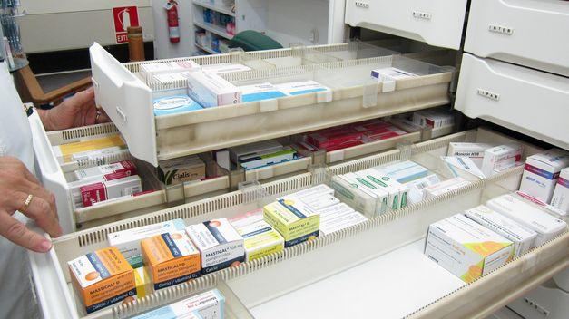 grado de farmacia