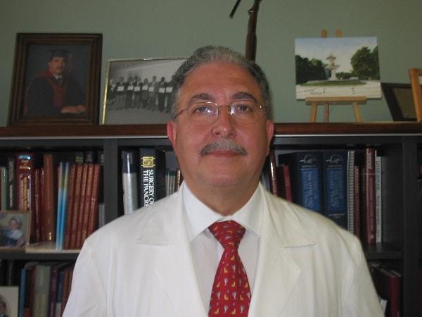 Doctor Antonio Torres Premios Edimsa