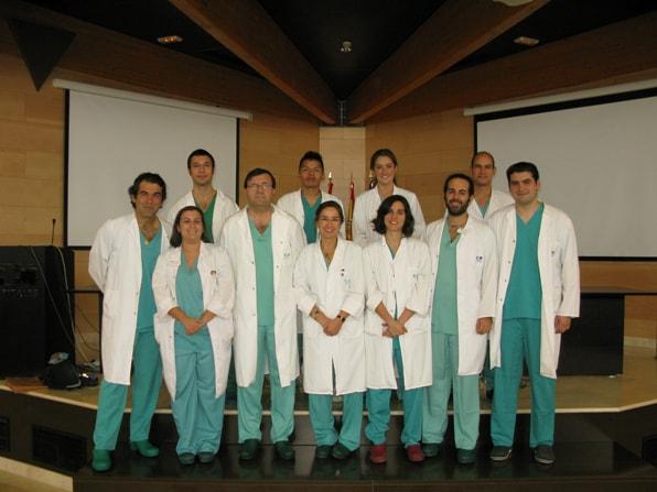 Miembro Academia Médico-Quirúrgica Española