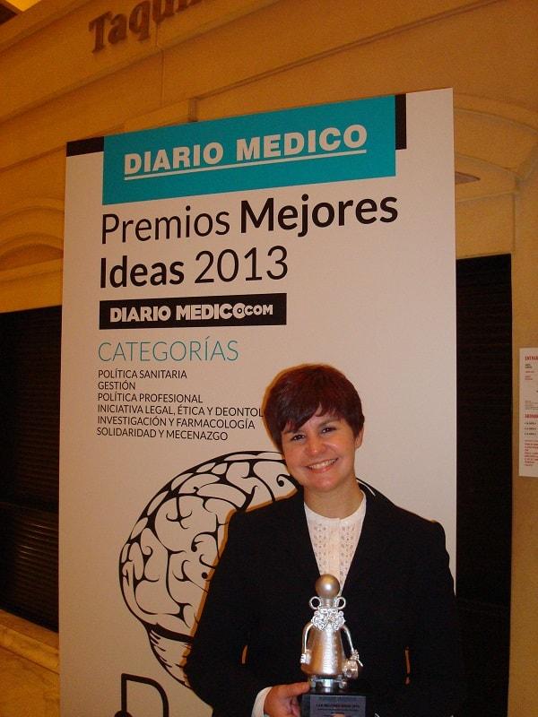 Premios Mejores Ideas HM Hospitales