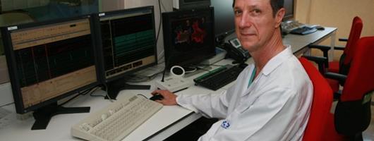 doctor almendral
