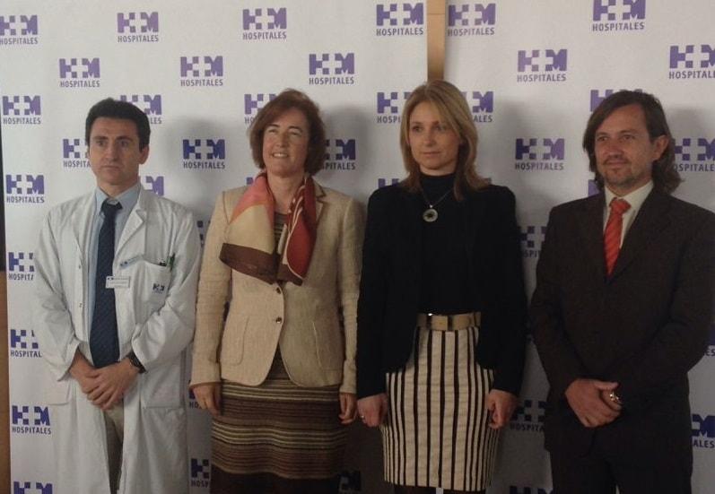 Premio Iniciativas Farmacia HM Hospitales