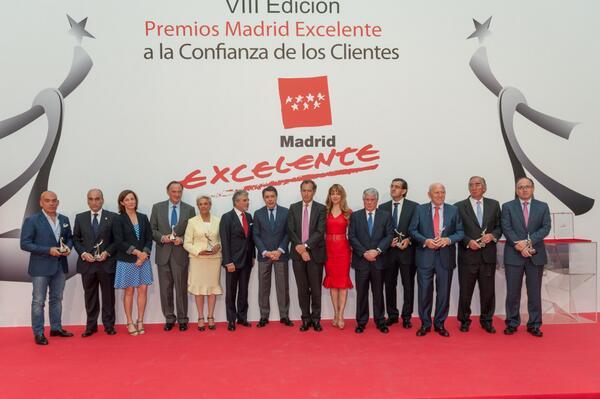 HM Hospitales Madrid Excelente