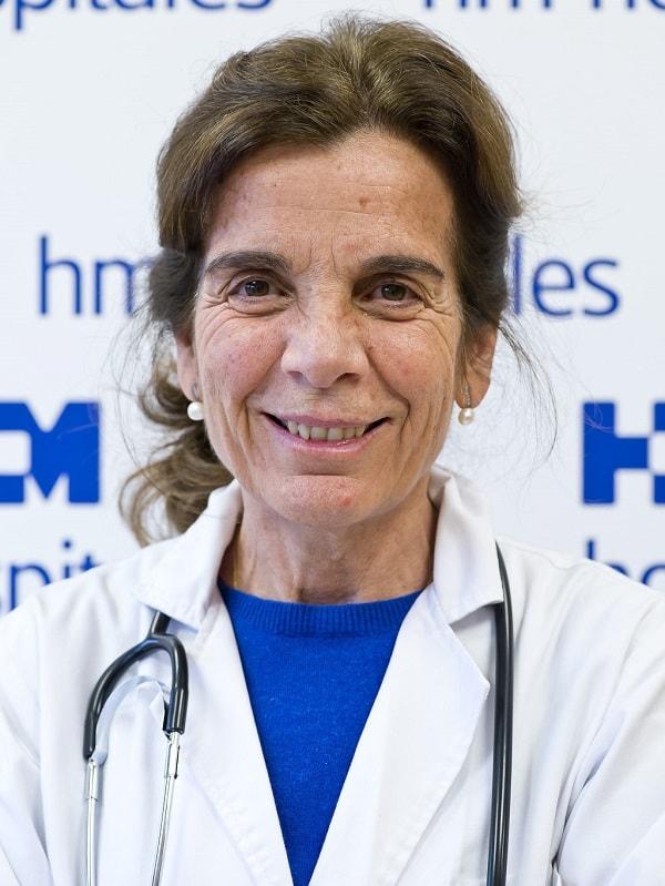 Oncología pediátrica Blanca López Ibor
