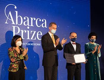 NP Gala Abarca Prize
