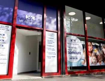 HM Dental Center inaugura un innovador espacio en L'Eixample  de Barcelona