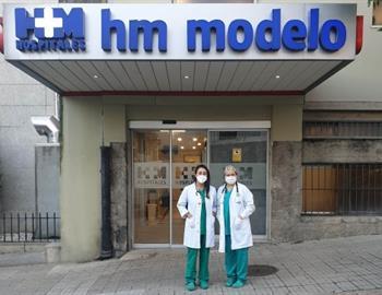 El Hospital HM Modelo colabora en la Carrera Enki 2021 que tendrá lugar este sábado en A Coruña