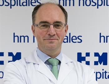 Doctor Cubillo Unidad Cáncer y Embarazo