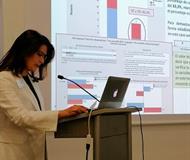 Pilar Rey, Logopeda HM Rosaleda, especialista