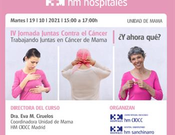 Jornada cancer de mama