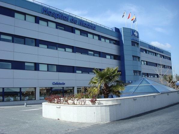 Hospitales Privados HM Hospitales
