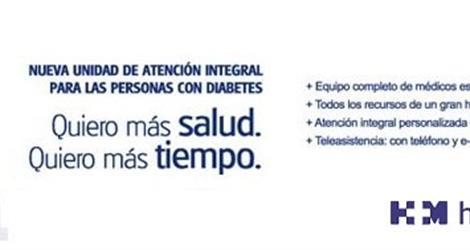 Unidad De Atencion Integral Para Las Personas Con Diabetes En Hm