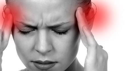 Migraña o dolor de cabeza