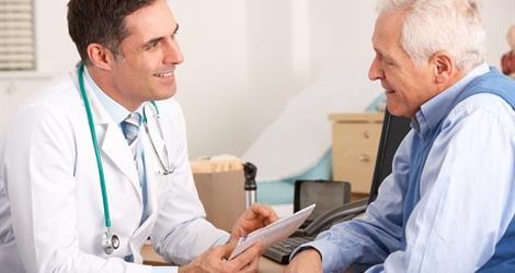 Cómo funciona la radiación externa para el cáncer de próstata