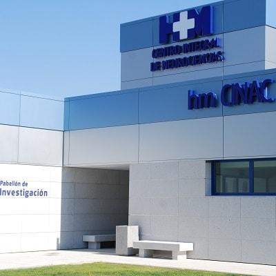 HM CINAC Tratamiento Estimulación Cerebral