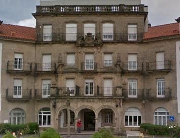 Hospital de Santiago de Compostela La Esperanza