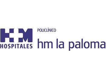 Contacto Policlínico HM La Paloma