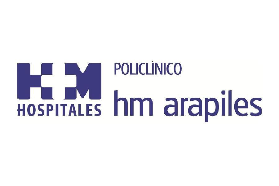 Fachada HM Arapiles