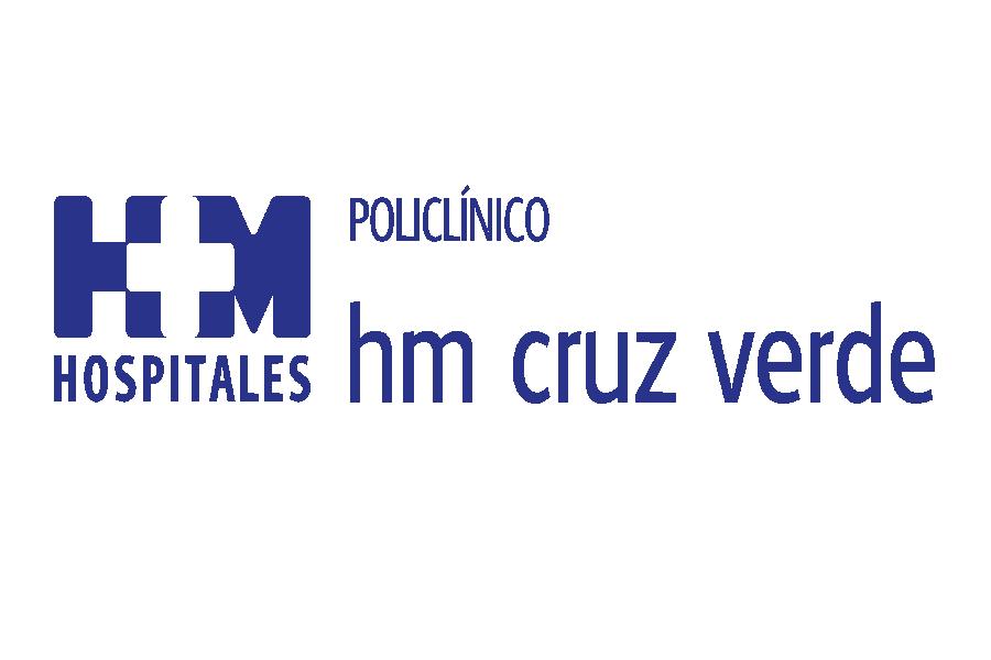 Fachada Policlínico Cruz Verde