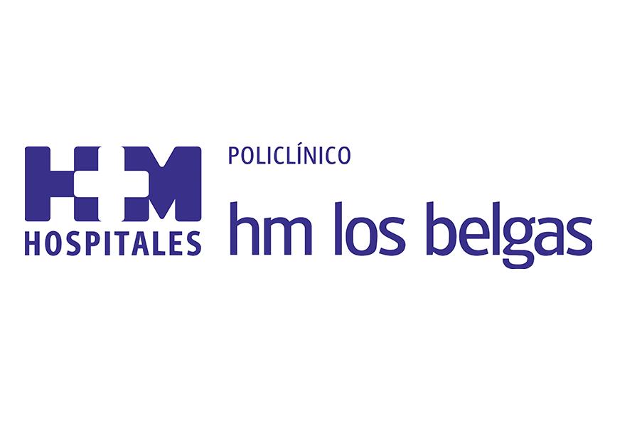 Fachada HM Los Belgas