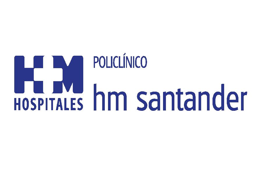 Fachada HM Torrelodones